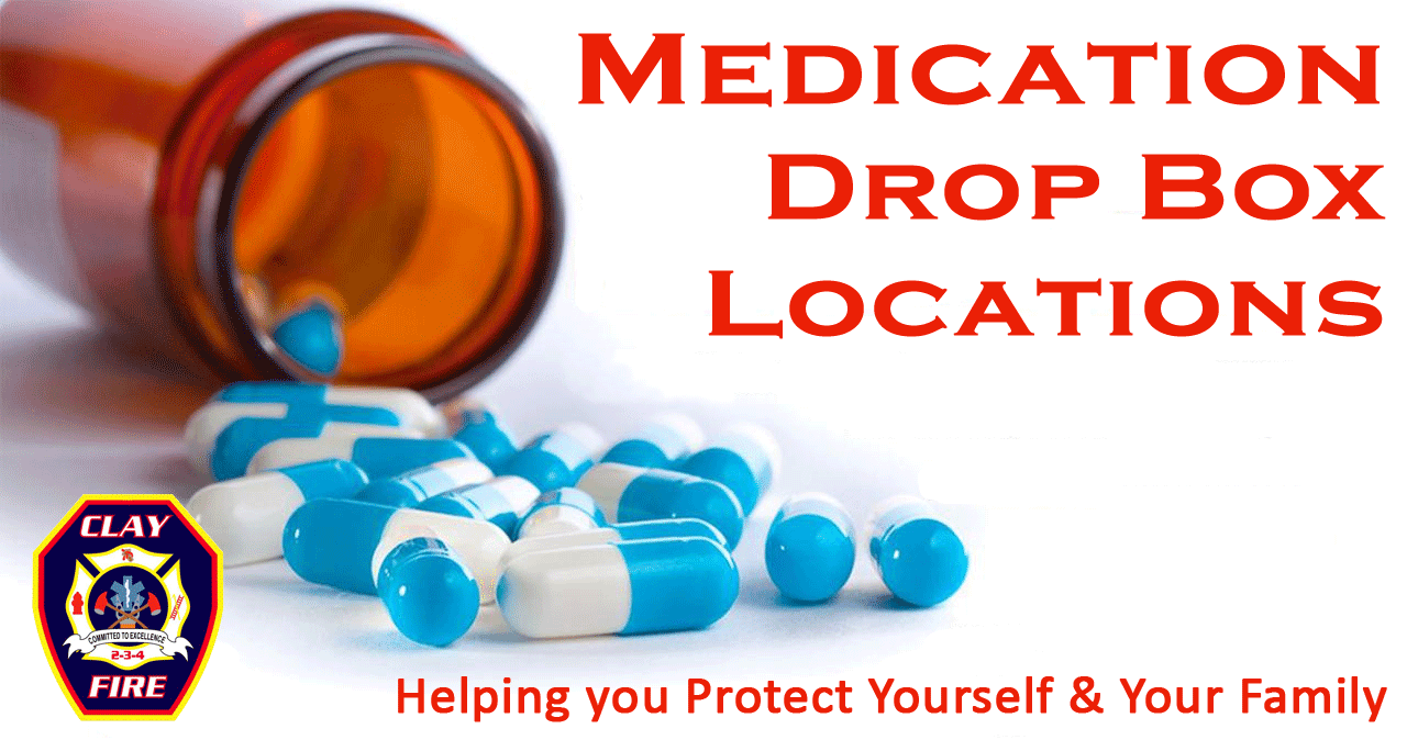 Pill-Drop-Box-Locations
