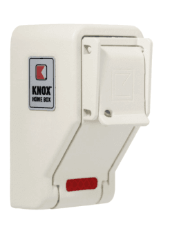 Residential Knox-Box | Clay Fire Territory, IN - Official Website
